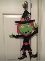 NWT Witch Decor in Camp Lejeune, North Carolina