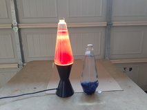 Vintage Lava lamp in Kingwood, Texas