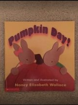 Pumpkin Day! book in Camp Lejeune, North Carolina