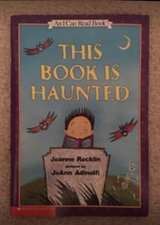 This Book Is Haunted book in Camp Lejeune, North Carolina
