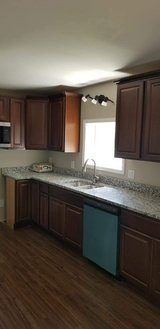 Kitchen remodels in Naperville, Illinois