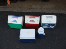 YOUR CHOICE OF SMALL COOLERS in Naperville, Illinois