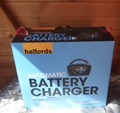 Battery Charger in Lakenheath, UK