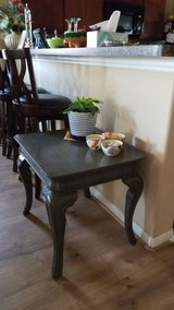 End table in The Woodlands, Texas