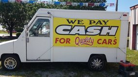 we pay cash for vehicles rvs trucks cars in Rolla, Missouri