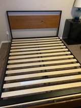 Queen Bed Frame in Converse, Texas