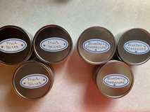 ****Lovely Sensation Soy Wax Candles**** in Fort Campbell, Kentucky