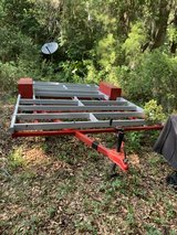 8 x 12 Trailer in Beaufort, South Carolina