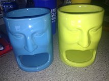 2 Funny Mugs in Plainfield, Illinois