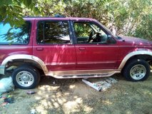1996 ford explorer in Yucca Valley, California