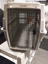 Jumbo Dog Crate (Reduced) in Cherry Point, North Carolina