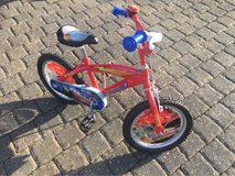"Kids Bike 16"" in Spangdahlem, Germany"