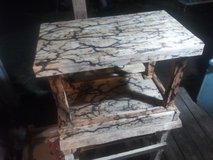 solid wood Miscellaneous furniture peice in Fort Polk, Louisiana