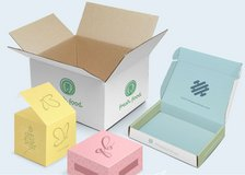 Custom Boxes Wholesale for Packaging in Texas in Pasadena, Texas