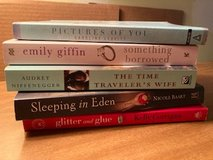 Books - Adult Authors - Various in Naperville, Illinois
