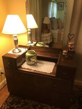 Dresser in Camp Lejeune, North Carolina