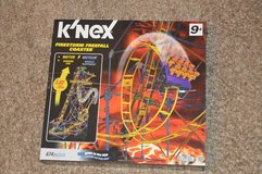 K'Nex Firestorm Freefall Coaster in Beaufort, South Carolina