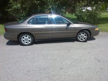 2001 Oldsmobile Intrigue in Fort Campbell, Kentucky
