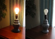 Ceramic Table Lamp in Tomball, Texas