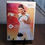 Wii Active Personal Trainer in Chicago, Illinois