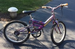 "20"" Used Bike in Aurora, Illinois"
