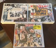 Beatles Anthology CDs in Batavia, Illinois