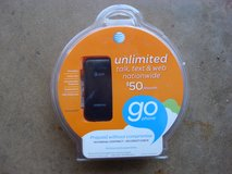 NEW ATT SAMSUNG # 167 CELL PHONE in St. Charles, Illinois