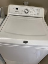 maytag bravo washer in The Woodlands, Texas
