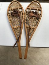 Rebaf Snow Shoes Vintage by Faber in Kingwood, Texas