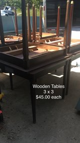 Tables 3x3 in Rolla, Missouri