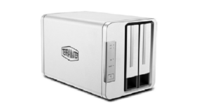 NAS.. Personal Cloud Storages.. (Two Units Available) in Stuttgart, GE