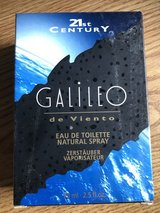 BNIB 21st GALiLEO de Viento Men's Cologne in Ramstein, Germany