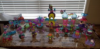 Large Zoobles Lot (27 Zoobles PLUS more!) in Fort Campbell, Kentucky