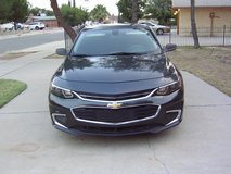 By Owner 2017 Chevrolet Malibu LS  25000 miles in Fort Bliss, Texas