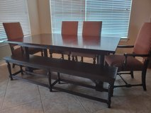 Bassett Dining Table in Tomball, Texas