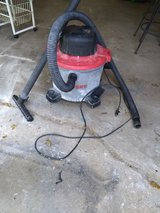 HUSKY Shop Vac in Morris, Illinois