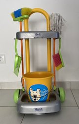 baby clean trolley in Wiesbaden, GE