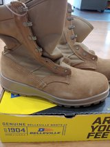 new steel toe boots in Batavia, Illinois