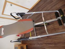 Inversion Table / Back Stretcher in Fort Lewis, Washington