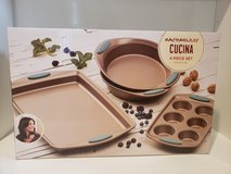Brand New Rachel Ray 4 piece bakeware in Okinawa, Japan