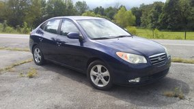 2008 Chevy malibu...cheap ride!! in Fort Campbell, Kentucky