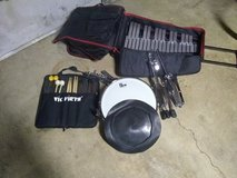 Percussion band kit in Bartlett, Illinois