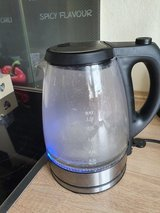 ** 220v Water kettle + Toaster in Ramstein, Germany