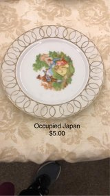 Dish's - Occupied Japan in Fort Leonard Wood, Missouri