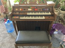 Kimball Organ Performer with Bench in Alamogordo, New Mexico