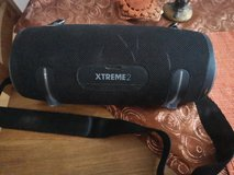 BLUETOOTH JBL EXTREME 2 WATER RESISTANCEWITH CORD IN GOOD WORKING CONDITION in Ramstein, Germany