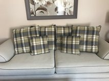 Beautiful Couch and Love Seat Set in Bolingbrook, Illinois