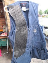 Beretta Shooting Vest in Lakenheath, UK