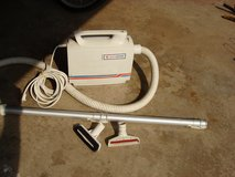 HOOVER PORTAPOWER HAND VAC in Bartlett, Illinois