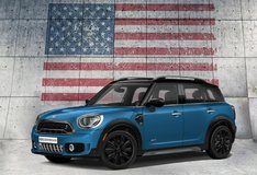 Ramstein Military Sales 2021 MINI Cooper S Countryman All 4 * in Stuttgart, GE